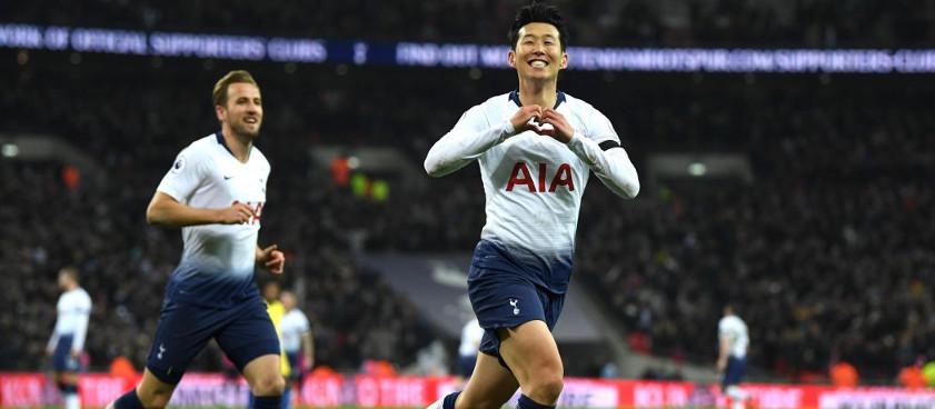 Pronóstico Tottenham - Arsenal, Premier League 01.03.2019