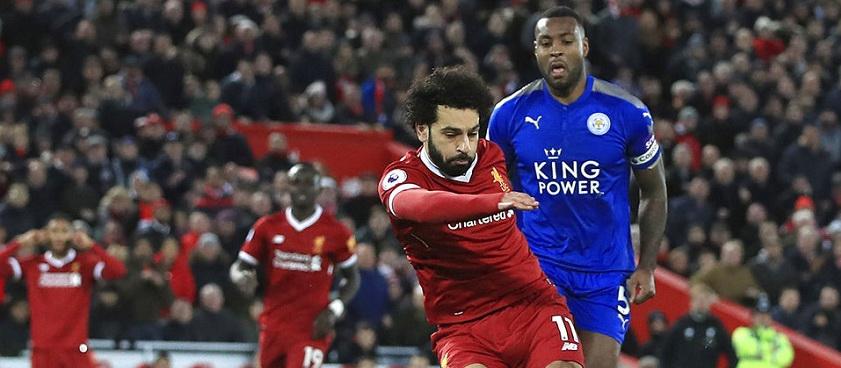 Leicester - Liverpool. Pontul lui IulianGGMU