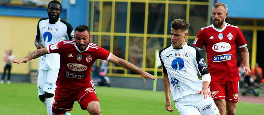 Sepsi Sfantu Gheorghe - Gaz Metan Medias: ponturi pariuri sportive Liga 1