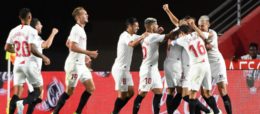 Pronóstico Sevilla vs Celta de Vigo, Bor. Mönchengladbach vs RB Leipzig