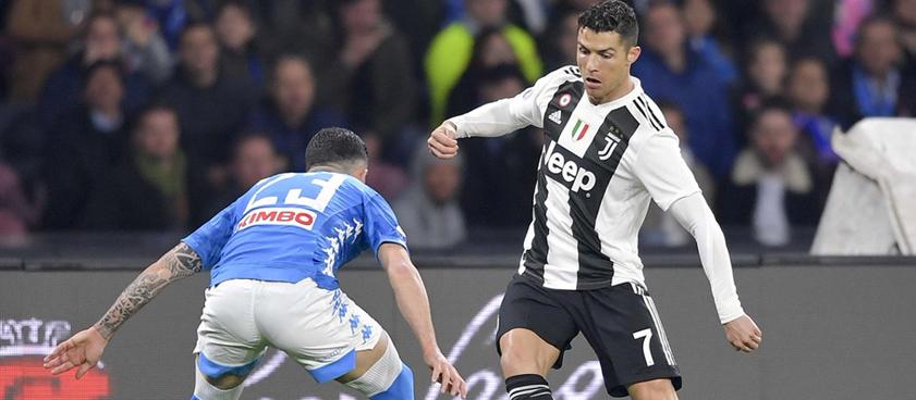 «Наполи» - «Ювентус»: прогноз на матч итальянской Серии А. Юг против Севера