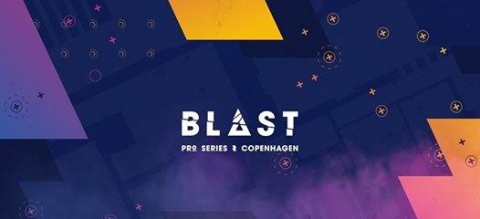 Превью к BLAST Pro Series: Copenhagen 2018 и ставки на победителей
