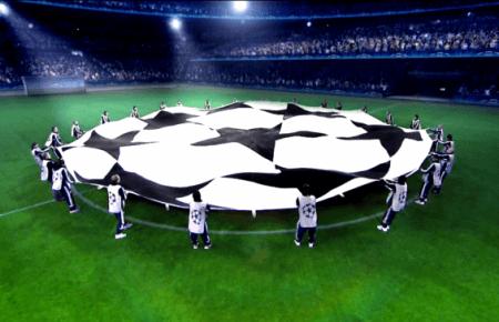 Заряженный экспресс на 8 матчей Лиги Чемпионов
