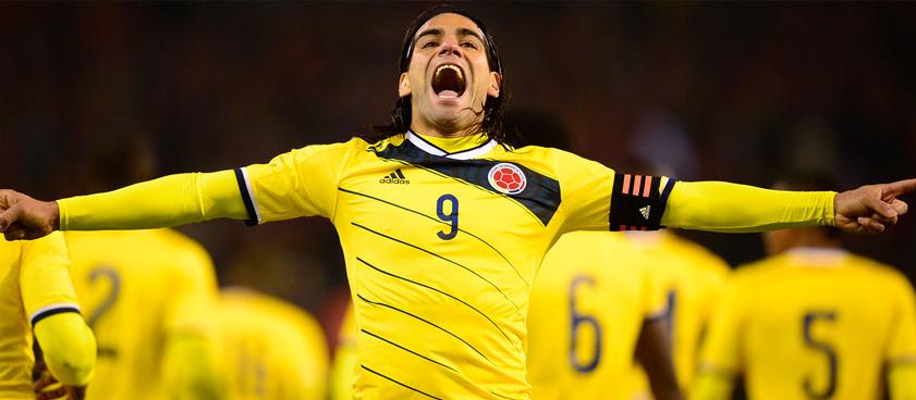 Египет – Колумбия: прогноз на футбол от Александра Мягкова