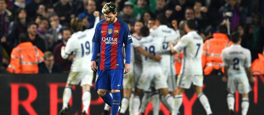 Barcelona - Real Madrid, Pronóstico de Antxon para El Clasico 28.10.2018