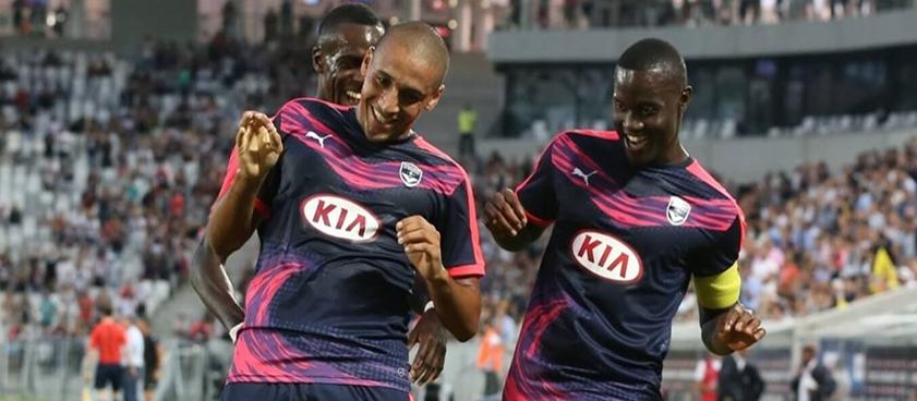 Dijon - Bordeaux: Ponturi Pariuri Ligue 1
