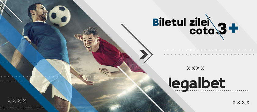 Biletul zilei Europa League 22 august Multi-Boost cota 3.97