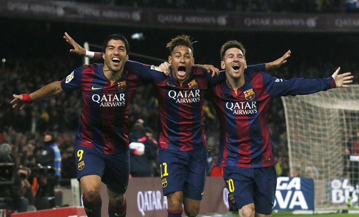 Прогноз на матч Осасуна — Барселона