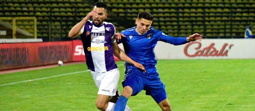 FC Argeş - CFR Cluj, cote la pariuri, ponturi şi informaţii