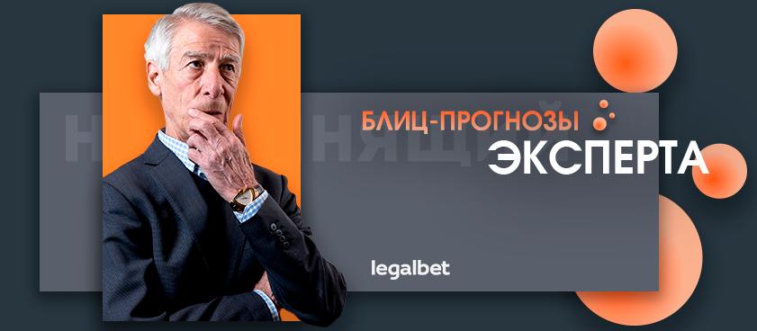 Валерий Непомнящий: Лучший молодой футболист России сейчас — это Ахметов