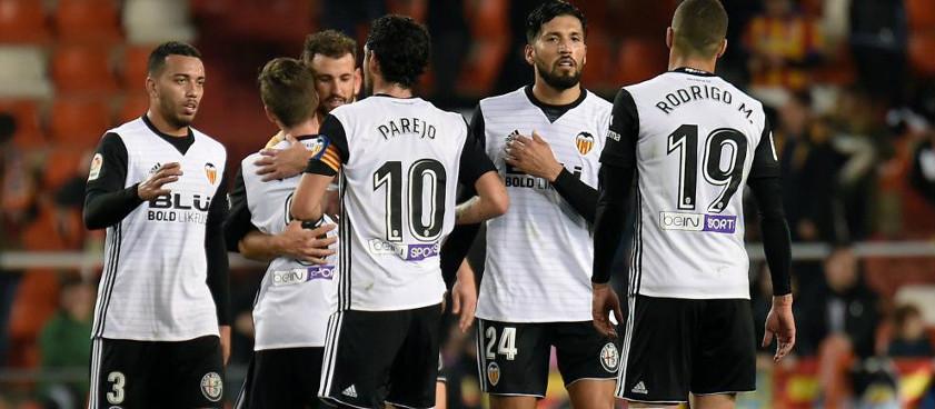 Pronóstico Valencia - Celta, La Liga 26.09.2018
