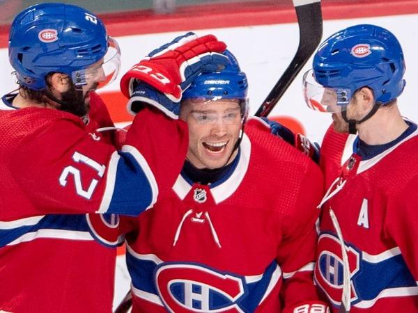 Константин Федоров: Прогноз на матч НХЛ «Баффало» - «Монреаль»: важная битва соседей.