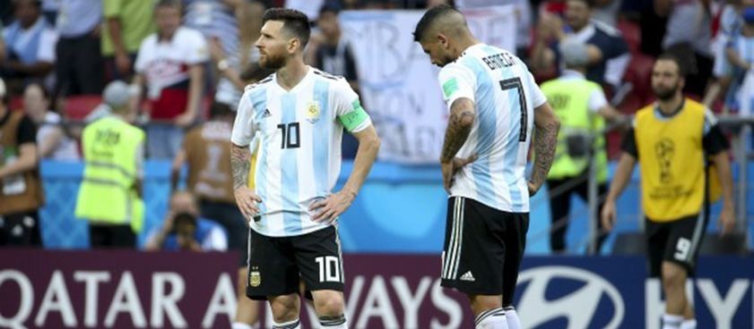 Germania - Argentina: Ponturi Meci Amical