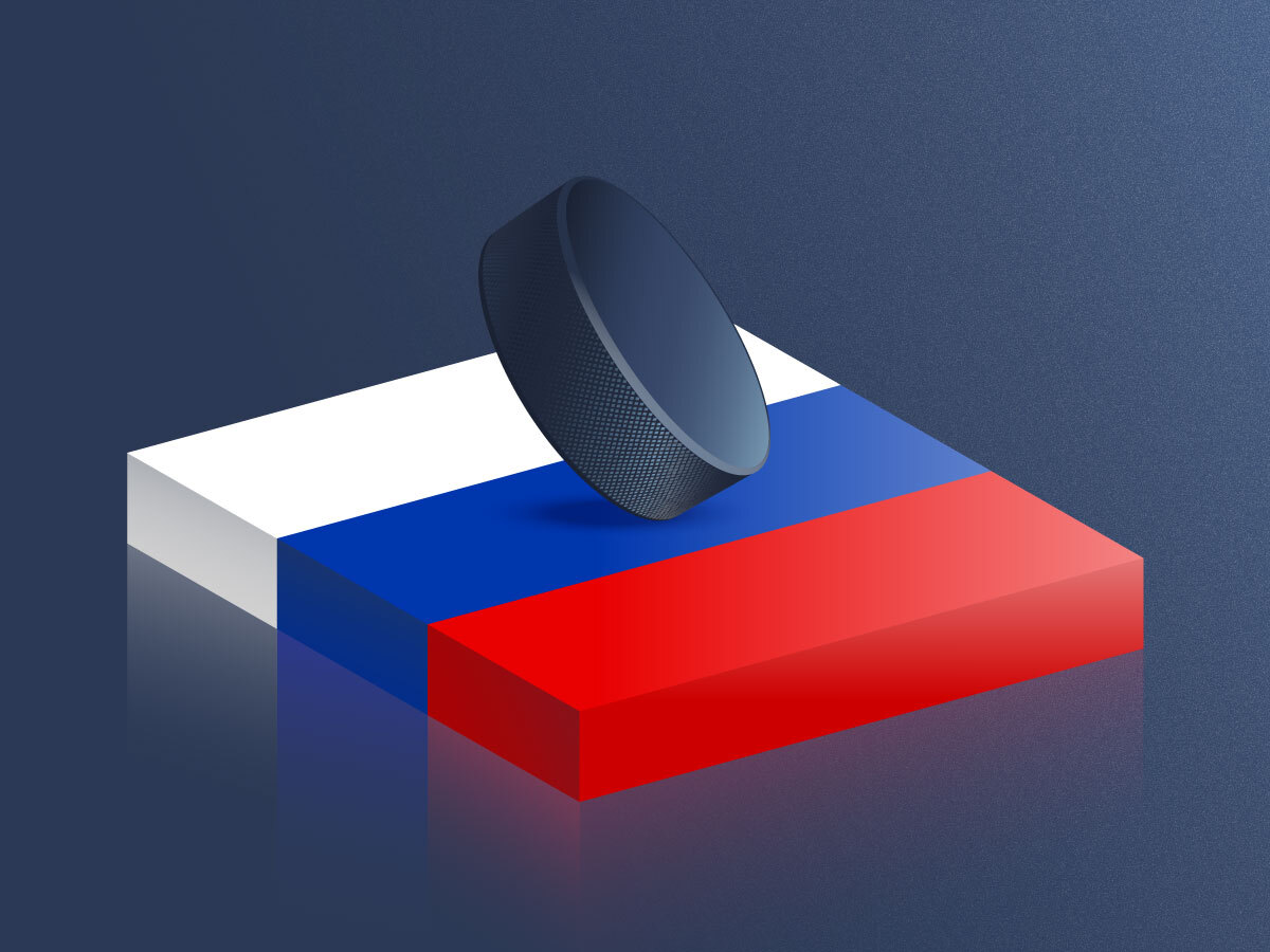 Тигран Асцатуров: НХЛ по-русски: чего ждать от российских хоккеистов в новом сезоне?.