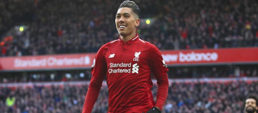 Liverpool - Napoli: ένα προγνωστικό από τον Alex Rodriguez