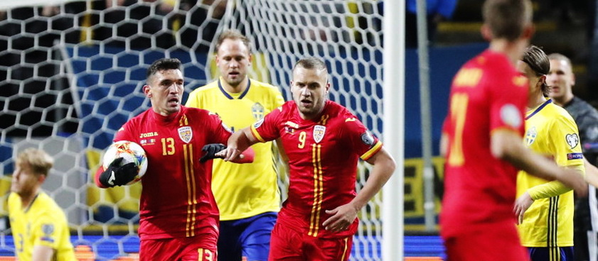 Romania - Insulele Feroe. Ponturi pariuri sportive preliminariile EURO 2020