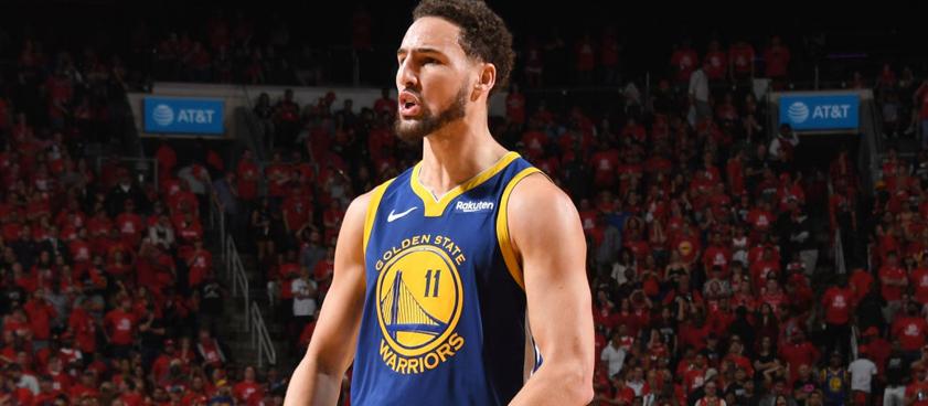 «Голден Стэйт Уорриорз» – «Портленд Трэйл Блэйзерс» (2-й матч): прогноз на баскетбол от Lucky Forecast