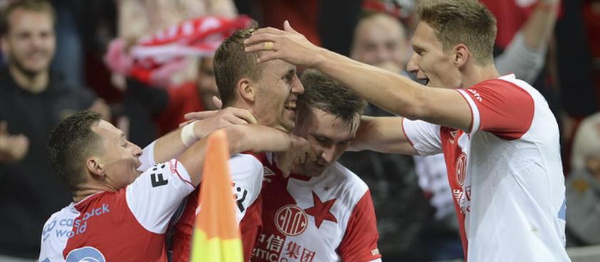Slavia Praga - Plzen: Pronosticuri fotbal 1.Liga