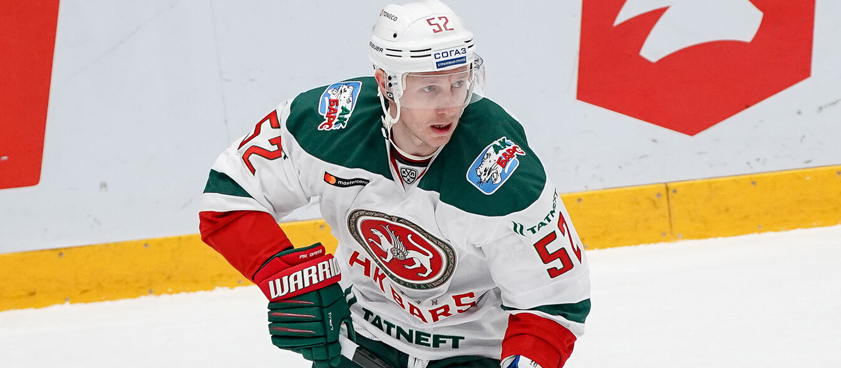 «Куньлунь Ред Стар» – «Ак Барс»: прогноз на хоккей от Владимира Вуйтека
