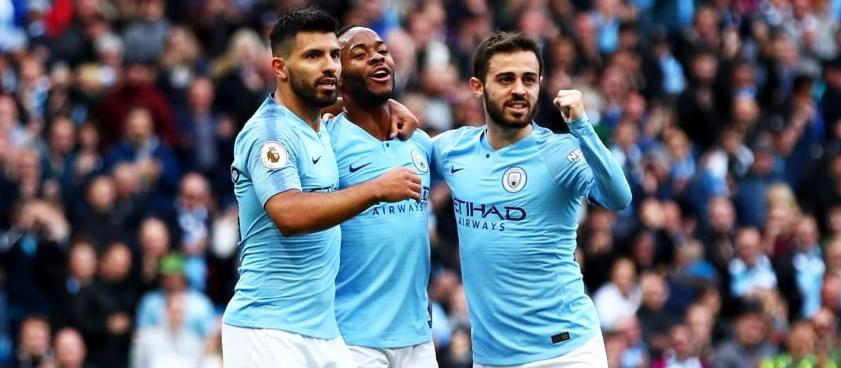 Burnley - Manchester City. Ponturi pariuri sportive Premier League