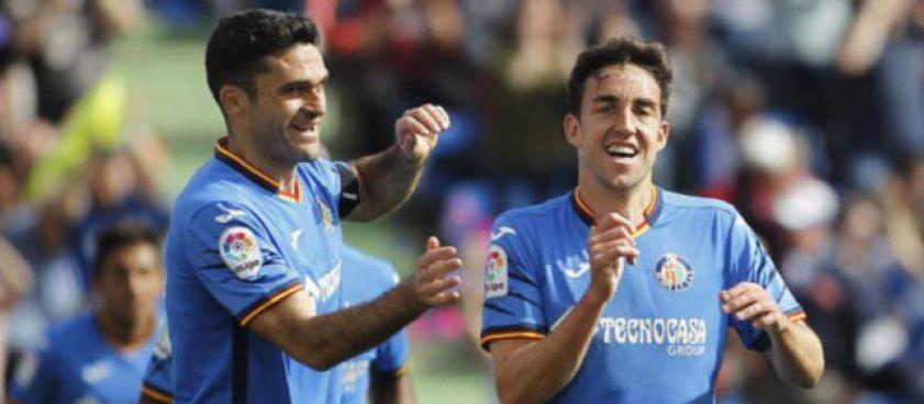 Pontul zilei din fotbal 22.09.2019 Getafe vs Mallorca