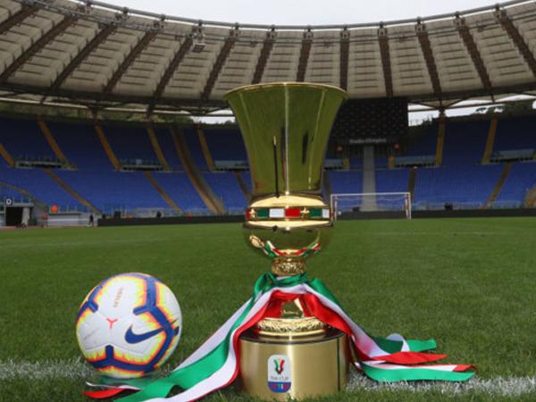 B@RB@ROSS@: Кубок Италии. Прогноз на воскресные матчи.