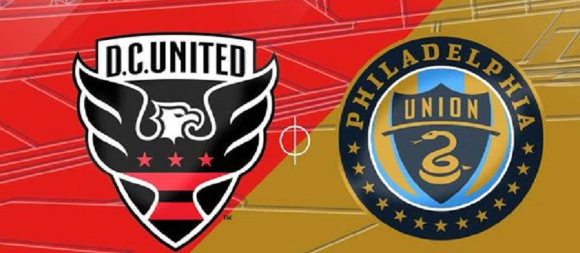 DC United - Philadelphia Union. Pontul lui IulianGGMU