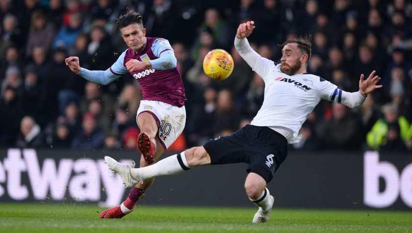 АПЛ ждет: Финал плейофф  -  Aston Villa vs Derby County