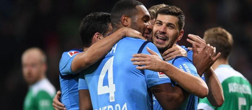 Leverkusen - Bremen: Pronosticuri pariuri Bundesliga