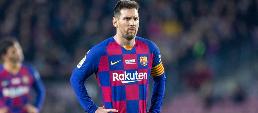 «Реал Сосьедад» – «Барселона»: прогноз на футбол от Владислава Радимова