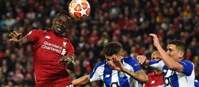 FC Porto - FC Liverpool. Predictii Pariuri Liga Campionilor