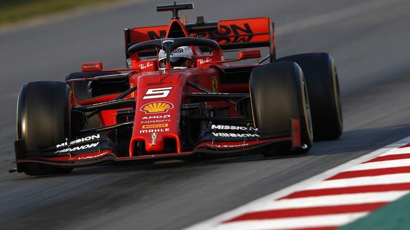 Формула-1: календарь и превью сезона 2019 года