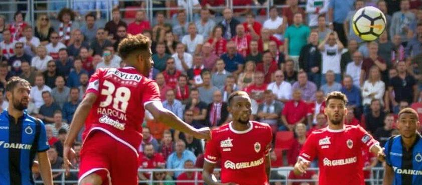 Club Brugge - Anderlecht: Ponturi fotbal Jupiler League