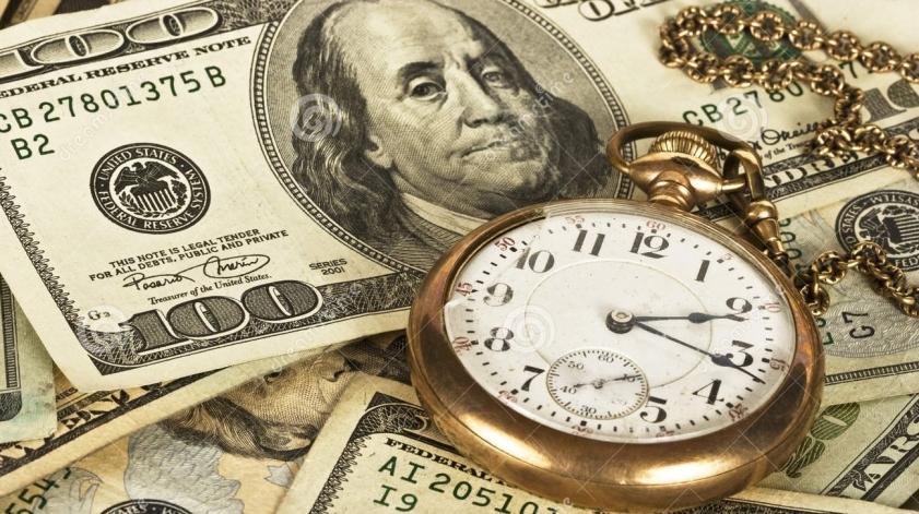Время – деньги. Рейтинг легальных букмекеров по скорости расчета ставок