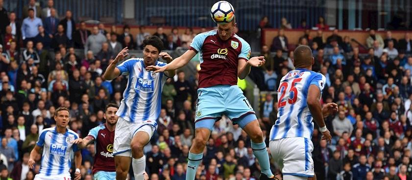 Huddersfield - Burnley   Ponturi Pariuri Premier League