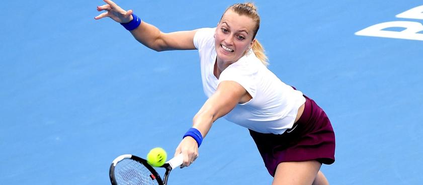 Petra Kvitova – Madison Keys: pronosticuri tenis WTA Brisbane