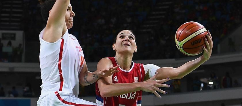 Сербия (жен) – Россия (жен): прогноз на баскетбол от Kawhi2