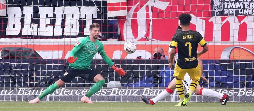 Dortmund - Stuttgart: Ponturi fotbal Bundesliga