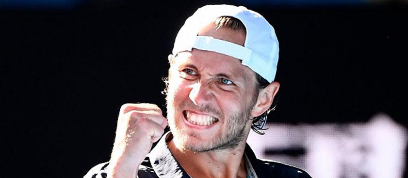 Теннис. Australian Open. Превью и прогноз на полуфинал Джокович – Пуйе