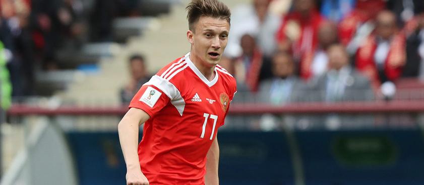 Россия – Шотландия: прогноз на футбол от Владислава Батурина