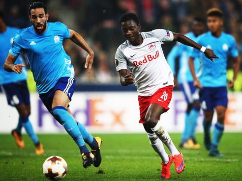 legalbet.ro: Olympique Marseille - FC Red Bull Salzburg: prezentare cote la pariuri şi statistici.