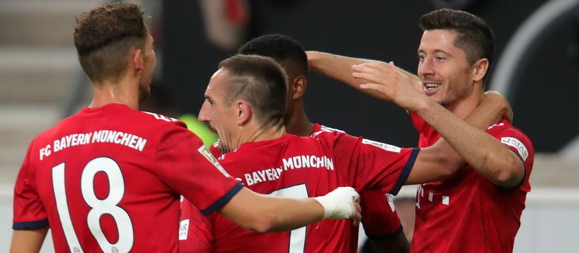 Bayern Munchen - Stuttgart. Pronosticuri Bundesliga