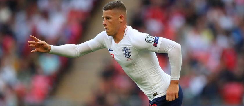 Англия – Косово: прогноз на футбол от Георгия Безшансова