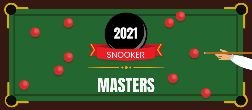 The Masters Snooker 2021