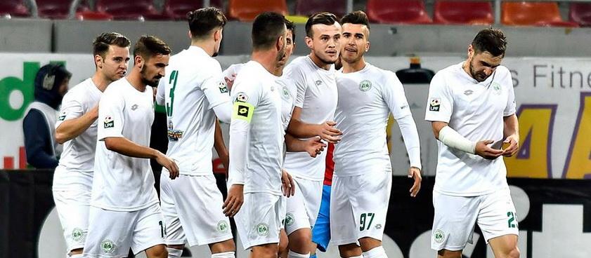 Concordia Chiajna - FC Voluntari. Predictii Pariuri Liga 1 Betano