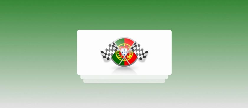 Gran Premio de Portugal: las casas de apuestas igualan a los líderes de la F-1