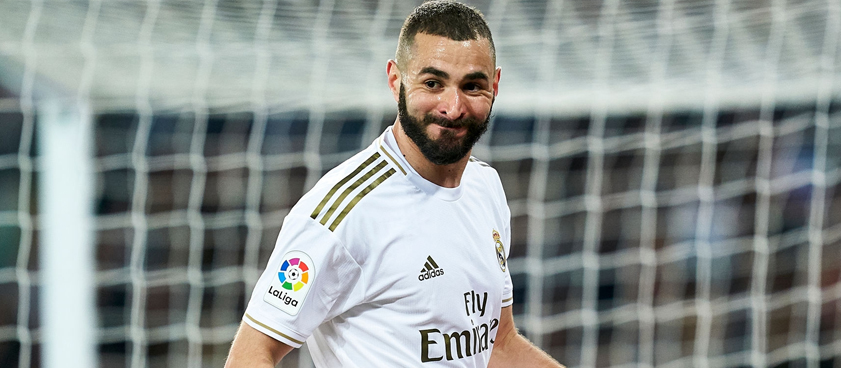 Real Madrid - Barcelona: με τον φόβο της ήττας