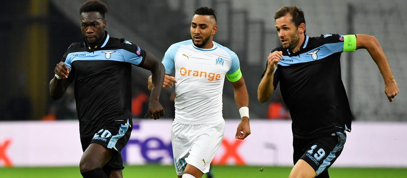Lazio - Marseille. Ponturi Pariuri Europa League