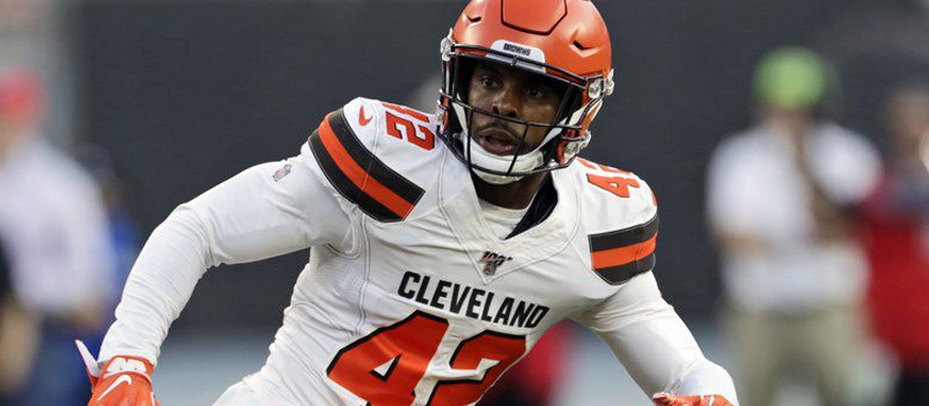 New England Patriots – Cleveland Browns: ένα προγνωστικό από τον Dude