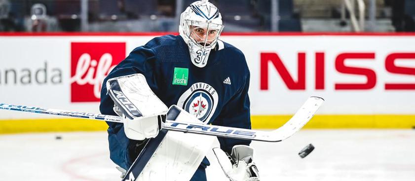 «Виннипег Джетс» – «Филадельфия Флайерз»: прогноз на хоккей от Дмитрия Артёмова